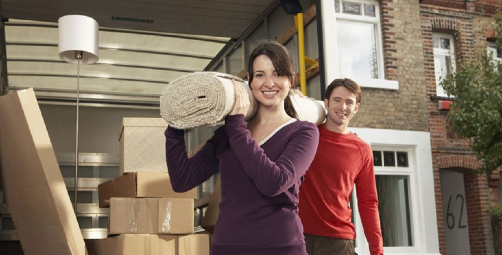Vancouver Movers, moving company