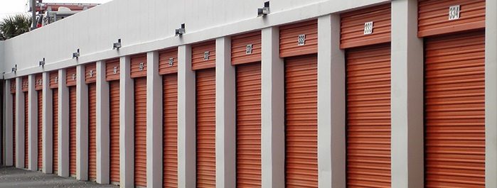Storage Services Vancouver BC - Storage Vancouver