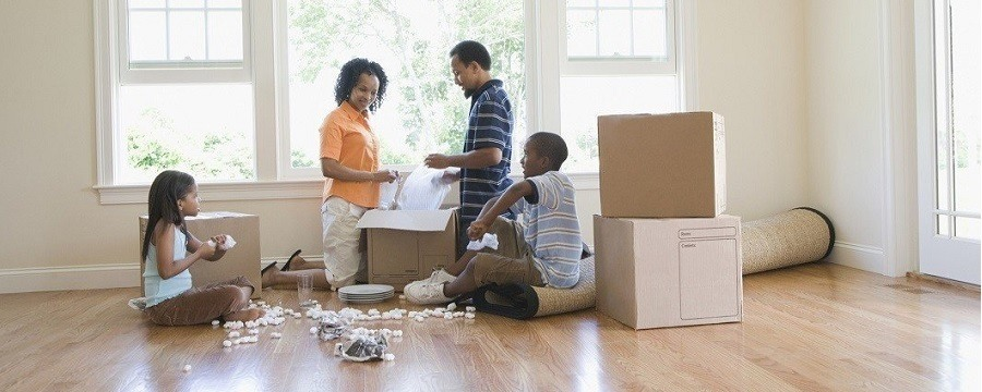 Long Distance Movers Vancouver BC - Vancouver Movers