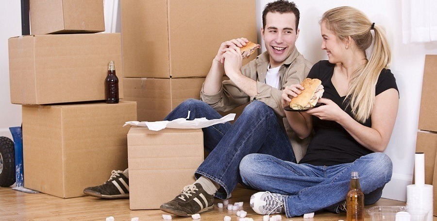 Local Movers Vancouver BC - Vancouver Movers