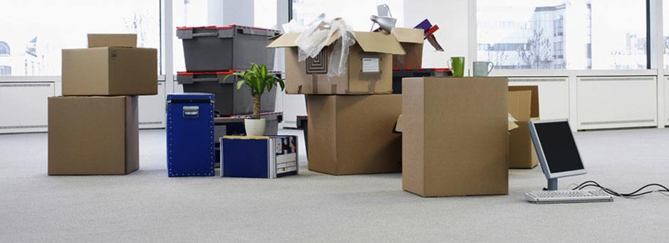 Office Movers Vancouver BC - Vancouver Office Movers