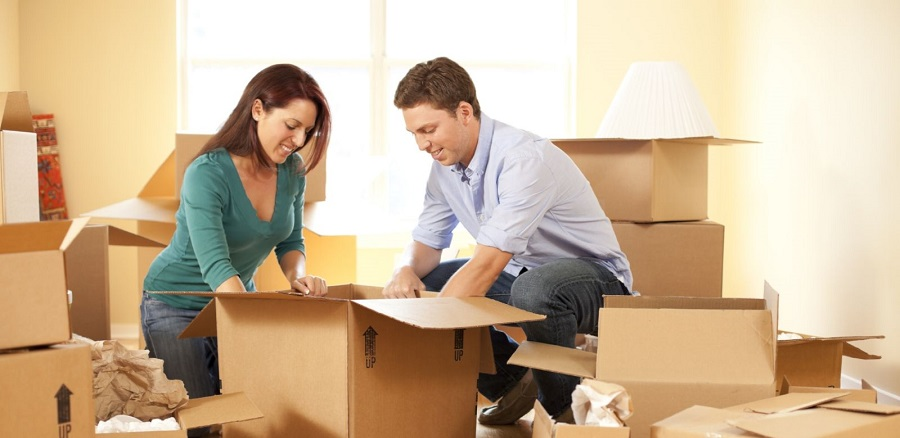 Packing Tips Vancouver BC - Packing Services in Vancouver BC